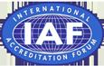 Международный Форум по аккредитации (IAF)